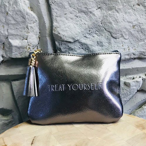 """Treat Yourself"" Coin Purse"