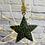 Thumbnail: Nordic Grey Polka Dot Star