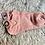 Thumbnail: Doggie Trainer Socks ~ Pink