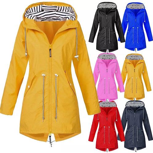 Raincoat (Pre-Order)