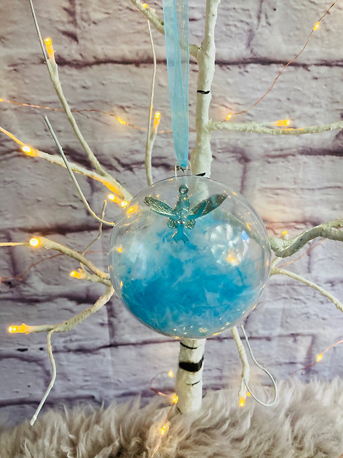 Fairy Large Bauble