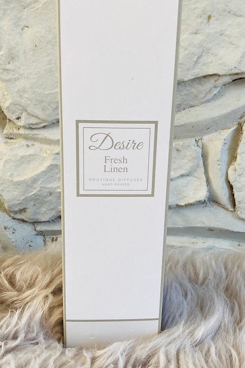 'Fresh Linen' Diffuser