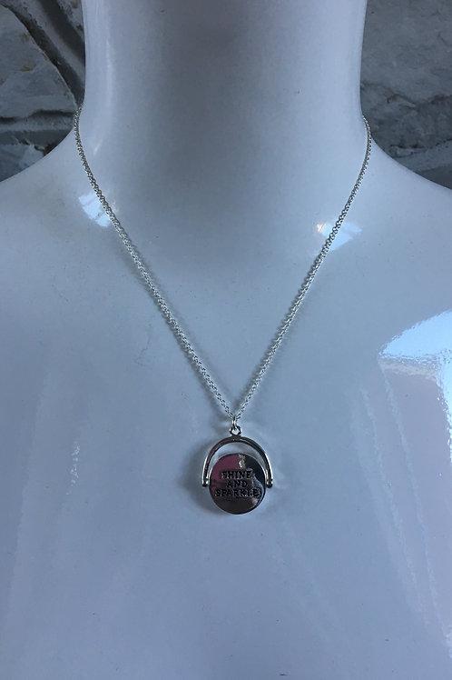 Shine & Sparkle Necklace