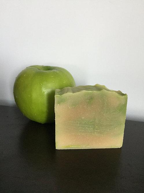 Apple Sage