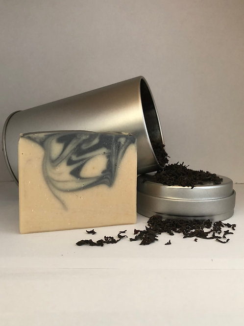 Bergamot Black Tea