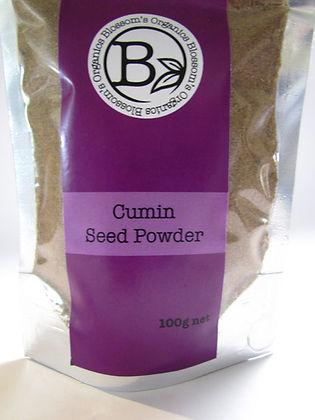 Cumin Seed Powder 100g