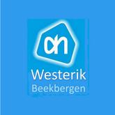 Logo Albert Heijn Westerik Beekbergen