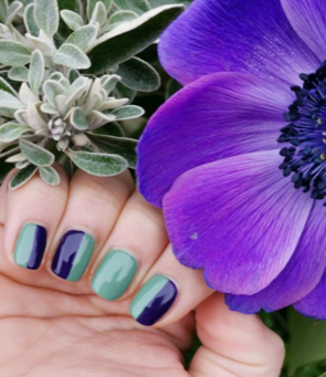 Nail art trends for 2021!
