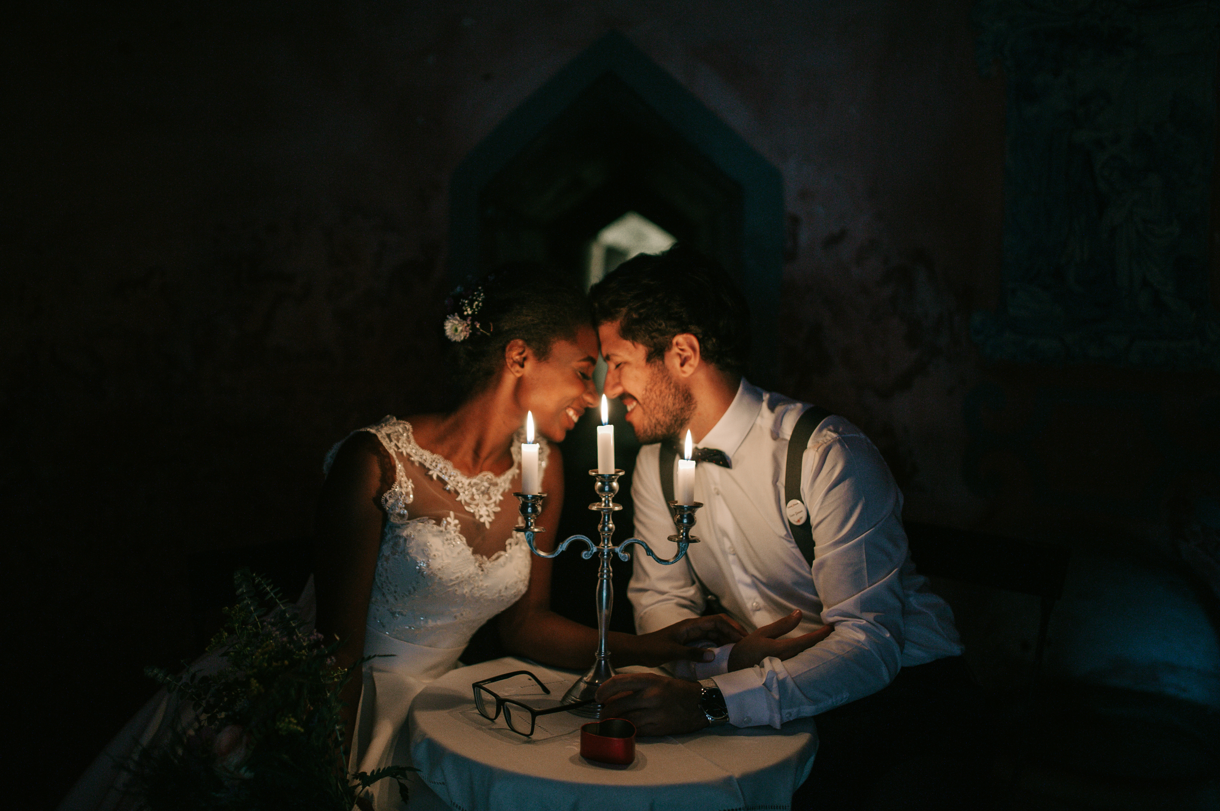 Nadine & Márcio
