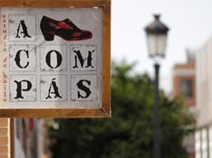 flamenco a compas