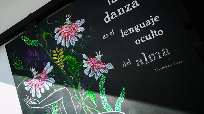 flamenco school