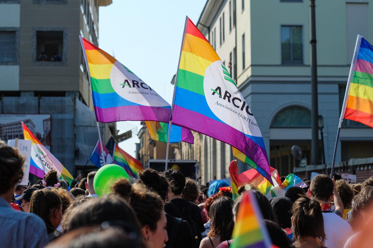 Novara Pride 2019