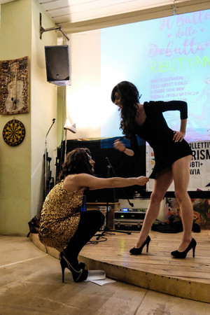 Drag Shows - Collettivo Prisma LGBT