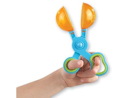 The best toys for developing fine motor skills