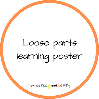LOGO Loose parts learning poster.png
