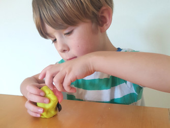 The ultimate guide to playdough!