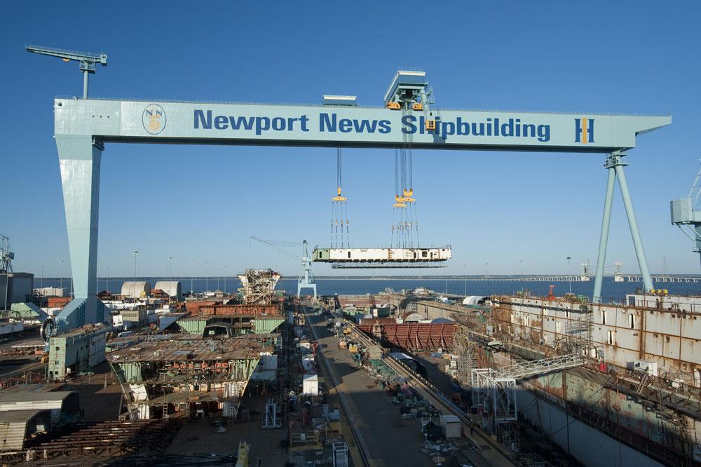 Newport News-Huntingdon