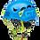 Thumbnail: CLIMBING TECHNOLOGY - GALAXY
