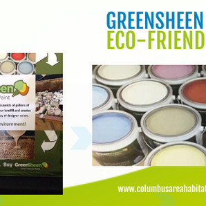 COMING SOON NEW PAINT (ECO-FRIENDLY)