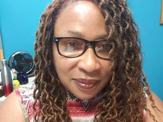 Meet Outreach Coordinator Ruby Polite!