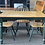 Thumbnail: Kitchen Table with 3 chairs