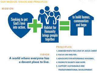 Habitat Vision