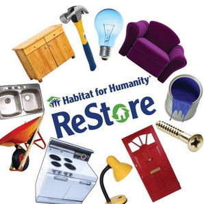 Have you heard about our ReStore?
