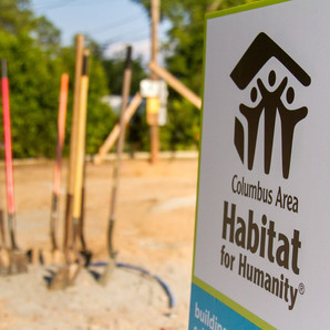 Columbus Area Habitat for Humanity continues to Build!