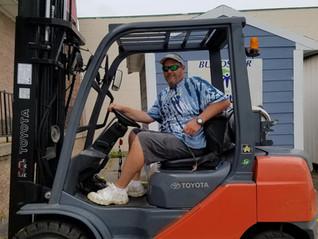 Meet Construction Manager Scott Cannon!