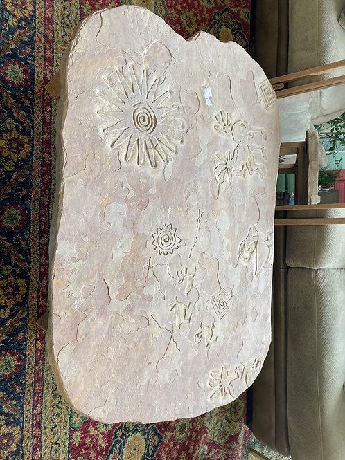 Southwestern design furniture 5pieces