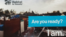 Habitat Ready: Disaster Preparedness
