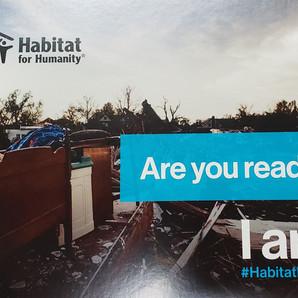 Habitat Ready: Disaster Preparedness