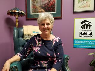 Meet Executive Director Louise Hurless!