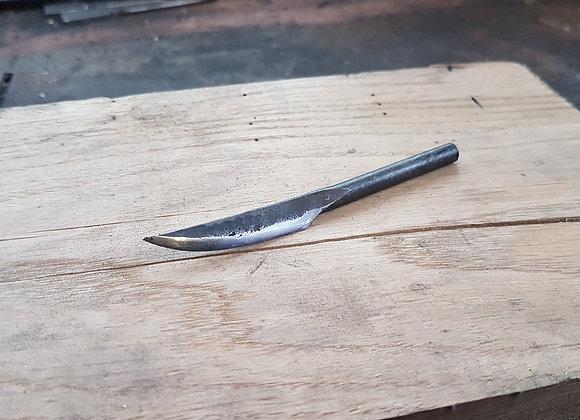 Custom Slöjd Knife - Small