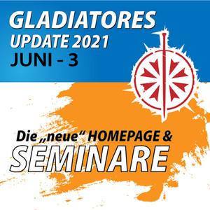 Gladiatores Update Juni 21 N°3