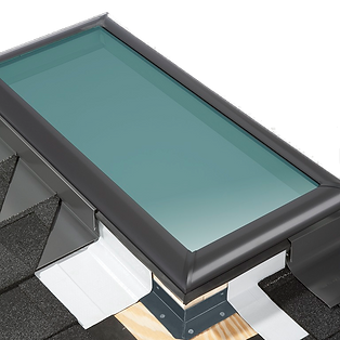 Skylights | sky-high-roofing