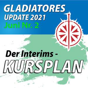 Kursplan zur Wiedereröffnung am 14.06.2021