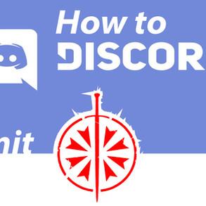 HowTo - Discord mit Gladiatores :-)