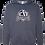 Thumbnail: JERZEES - NuBlend® Hooded Sweatshirt