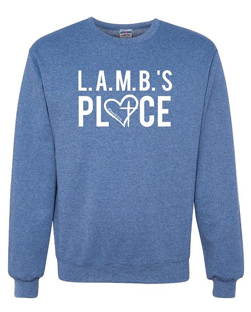 L.A.M.B.'s Place Sweatshirt