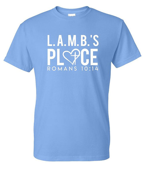 L.A.M.B.'s Place III Tee