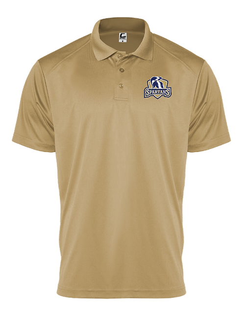 C2 Utility Youth Polo