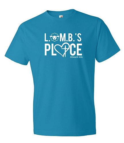 L.A.M.B.'s Place V Tee