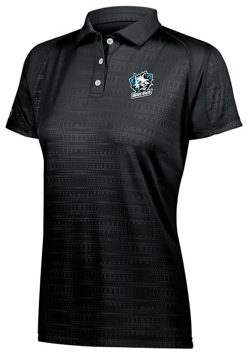 Ladies Converge Polo