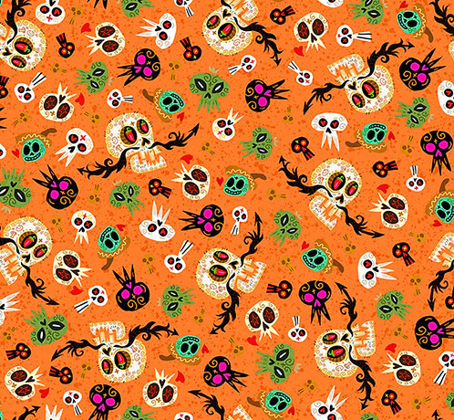 Face Masks - Halloween Collection