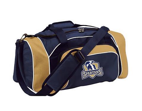 CCS  Spartans League Duffel Bag