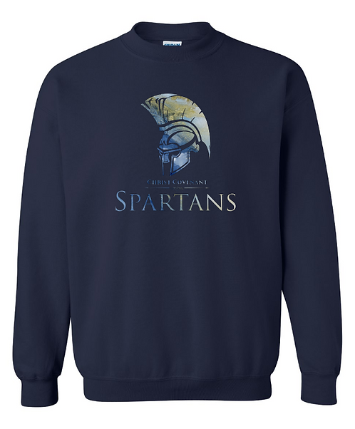 Spirit Wear Heavy Blend Sweatshirt