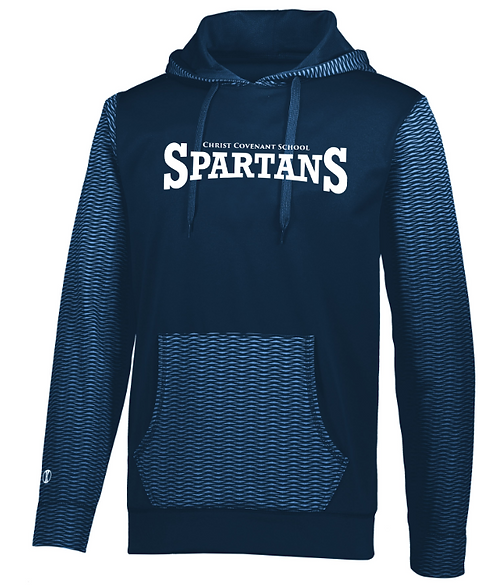 Spartans Range Hoodie (Youth and Adult)