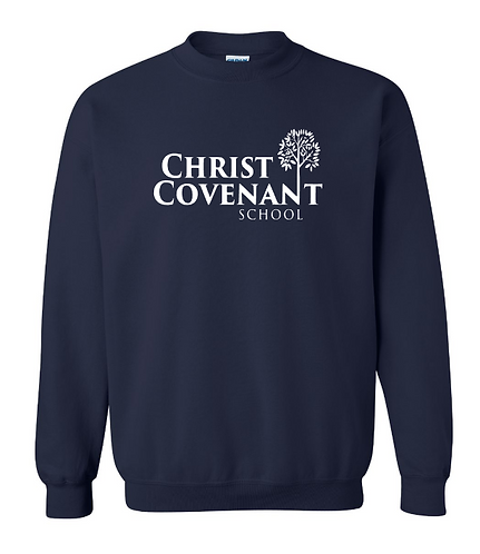 CCS Heavy Blend Sweatshirt