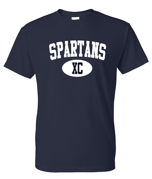 Spartans XC T-Shirt